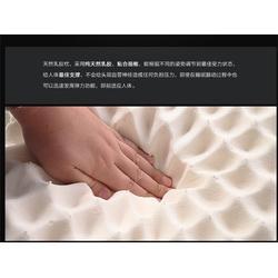 女士泰国乳胶枕头定做,晨枫枕业(在线咨询),化州泰国乳胶枕头图片