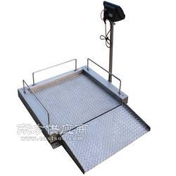 电子轮椅秤图片
