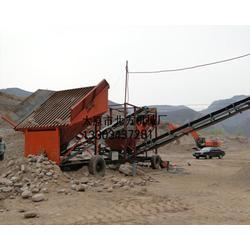 太原市北方机械厂、新型制砂成套设备生产线、内蒙制砂成套设备图片