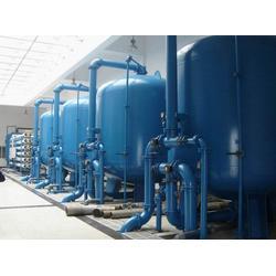 鹏程环保、地埋一体化污水处理设备、一体化污水处理设备图片