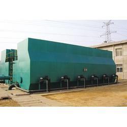 鹏程环保-山东一体化污水处理设备-一体化污水处理设备图片