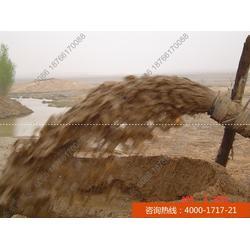 抽泥泵厂家、厂家直销无差价、辽宁抽泥泵图片