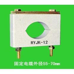 融裕专业生产电缆夹、矿用电缆固定卡、西藏电缆固定卡图片