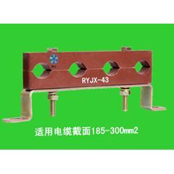 固定电缆夹具|西安融裕直销|河南电缆夹具图片