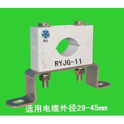 西安融裕厂家直销,非铁磁性电缆固定卡,吉林电缆固定卡图片