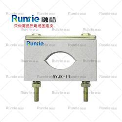 矿用电缆卡固定|高强度电缆固定卡融裕出品|湖南矿用电缆卡图片