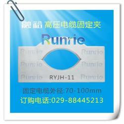 内蒙古电缆固定夹、厂家直销、220kV电缆固定夹图片