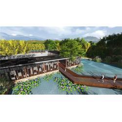 凤翔市政公园,陕西观源景观设计,长安市政公园主题策划图片