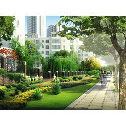 观源景观(图),咸阳工业园区设计公司,咸阳工业园区设计图片