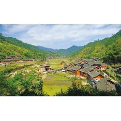 陕西美丽乡村非遗文化、陕西美丽乡村、陕西观源景观设计图片