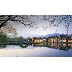 周至乡村旅游主题策划、周至乡村旅游、陕西观源景观设计图片