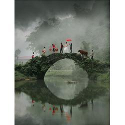 户县美丽乡村提升改造,陕西观源景观设计,户县美丽乡村图片
