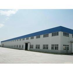 广西桂银河(图)、桂林钢结构厂房车间、钢结构图片