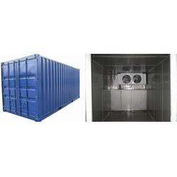 贵港货运集装箱,广西桂银河,货运集装箱图片