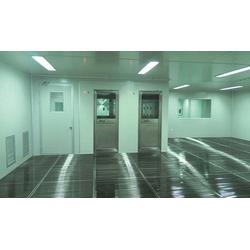 净化车间 广西桂银河(在线咨询) 简易净化车间图片