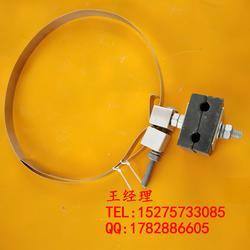 供应ADSS光缆引下线夹 电线杆用引下夹具图片