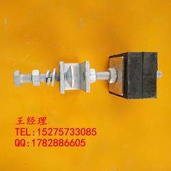 供应ADSS光缆引下线夹图解 角钢塔用导引下金具图片