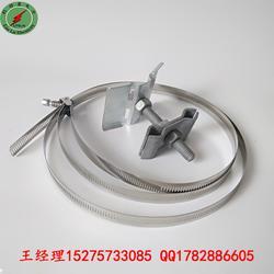 opgw光缆引下线夹 光缆导引夹具厂家出售价格