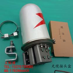 供应ADSS/OPGW光缆塔用一进一出光缆接头盒报价图片