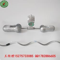 利特萊生產光纜防震錘 4D-20型防震錘廠家圖片