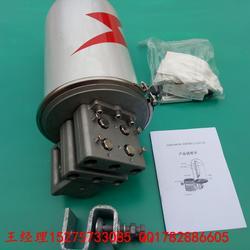 销售光缆接头盒一进一出光纤铝合金接续盒报价图片