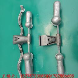 FRD-4D型光缆防震锤 OPGW光缆防振金具图片