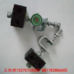 ADSS光缆塔用导引线夹 引下金具组件厂家型号参考图片