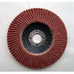 砂布轮厂家,天乙磨具(在线咨询),诸城砂布轮图片