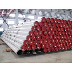 热轧无缝钢管|龙道钢管(在线咨询)|无缝钢管图片