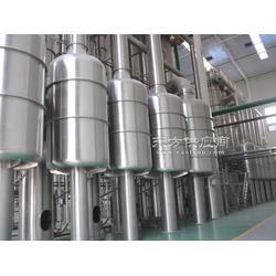 梁山赛强不锈钢管束干燥机二手二手沃德及kMVR低温蒸发器图片