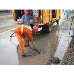 广州天河区管道疏通,美华清洁(已认证),管道疏通图片