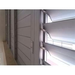 铝合百叶窗厂家,名门世家门窗,铝合金百叶窗图片