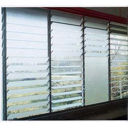 玻璃百叶窗_玻璃百叶窗_名门世家门窗(查看)图片