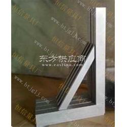 鎂鋁直角尺0級鎂鋁直角尺直角尺用途圖片