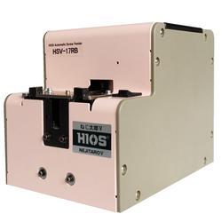 螺丝机 三轴机械手自动锁螺丝机 日本HIOS螺丝机图片