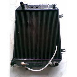 发动机散热器|济南德摩商贸|杭州CPQD45-R水箱图片
