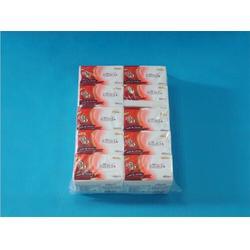 白包抽纸、白包抽纸、亿翔纸品(优质商家)图片