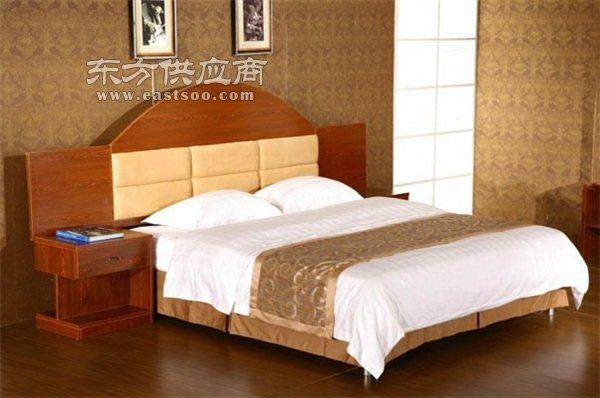 太原酒店成套家具 山西吉田家具 酒店成套家具定做图片