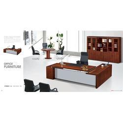 会议桌办公家具|太原办公家具|吉田家具厂图片
