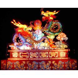 红灯笼花灯厂(图)|五寨春节彩灯|五寨春节彩灯图片