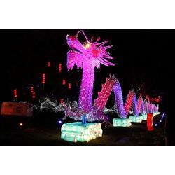 临汾环保花灯,红灯笼花灯厂,环保花灯图片