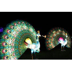 红灯笼花灯厂(图)|中国传统花灯设计|中国传统花灯图片