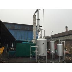 废轧制油再生→处理-鑫华机械(已认证)废轧制�油再生图片