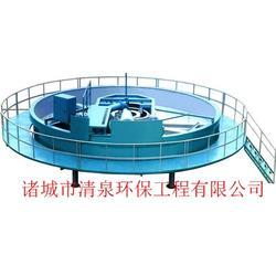 浅层气浮机报价、浅层气浮机、诸城清泉环保图片