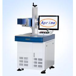 自动激光打码机 激光打码机 激光雕刻设备图片