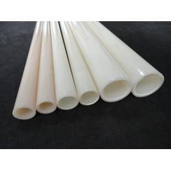abs-越冠塑胶制品管-白色abs管图片
