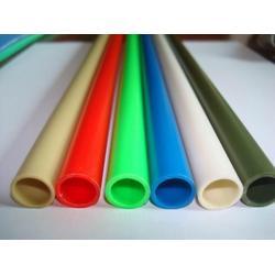 越冠塑胶制品管 ABS优质管-ABS图片