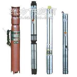 QJ系列深井潜水电泵图片