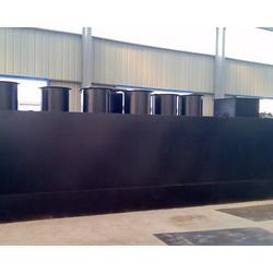 庆阳污水处理设备,化工污水处理设备,三合力环保图片