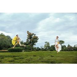 米兰摄影(图),萧山婚纱照外景,萧杭路婚纱照图片